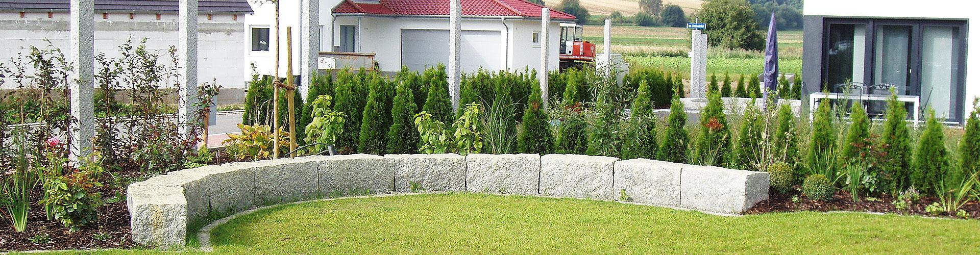 Terrassenpromenade